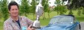 Ian Proudfoot - 541S winner